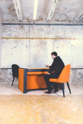 KROHV stuudio konseptsioonifoto