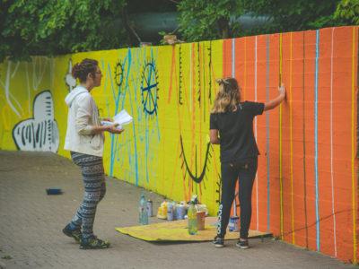 Ürituse fotograaf Kristina Masen- KROHV stuudio