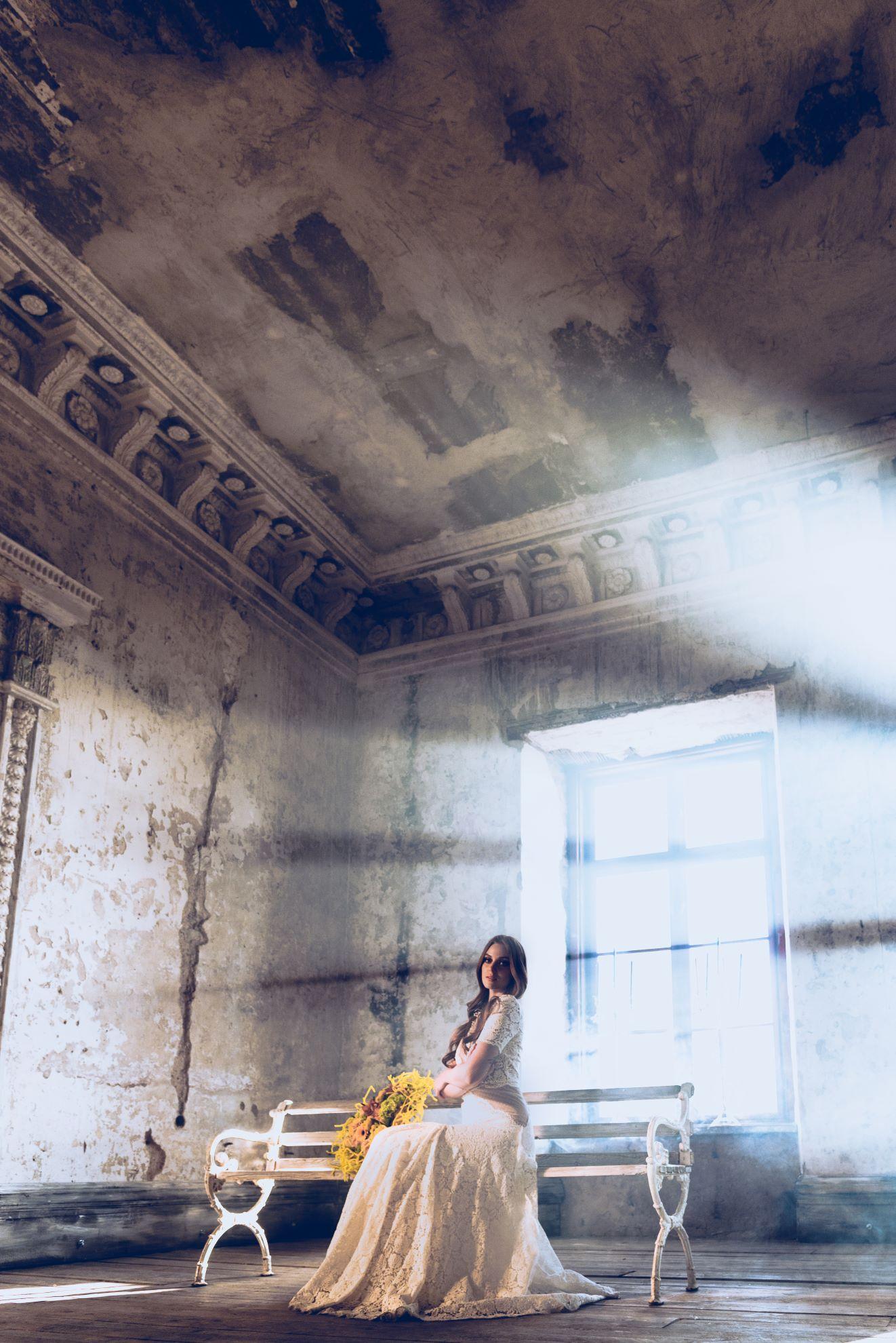 Pulmafotograaf Kristina Masen - KROHV stuudio